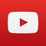 лого на YouTube