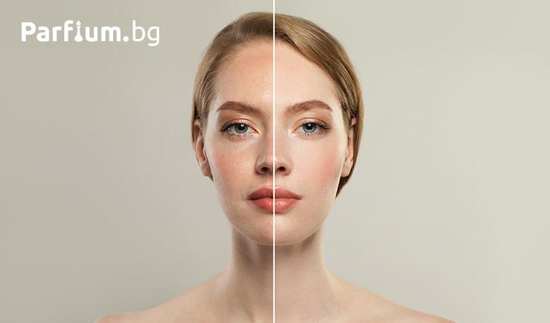 Анти ейдж козметика