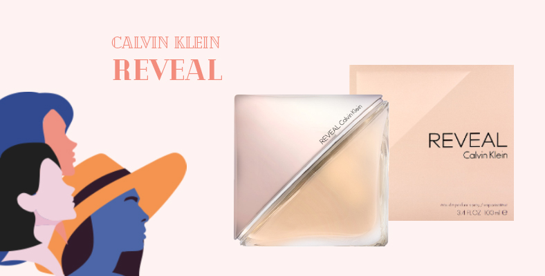 Calvin Klein Reveal парфюм за жени