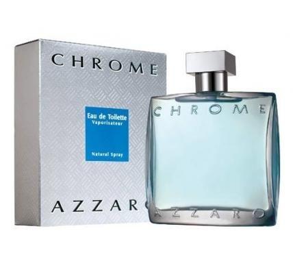 Azzaro Chrome парфюм за мъже EDT