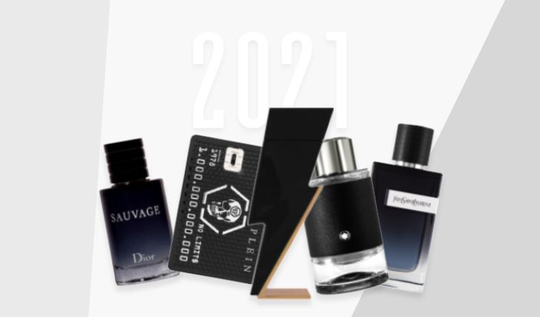 Топ 5 мъжки парфюма за 2021 година