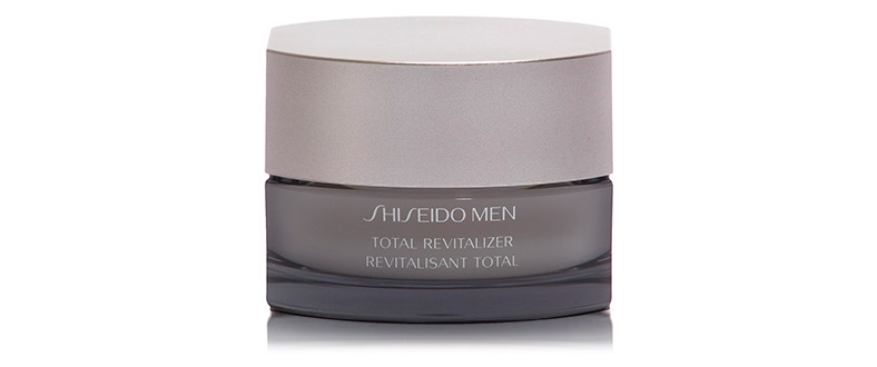 Shiseido Men ревитализиращ и тонизиращ крем против бръчки