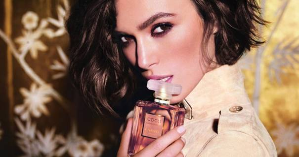 The 5 Most Popular Perfumes Of All Time