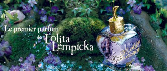 Кои са най-харесваните парфюми на Lolita Lempicka
