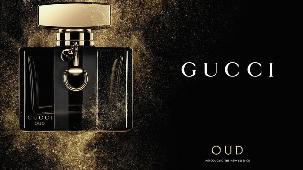 Gucci Oud – перфектното унисекс ухание