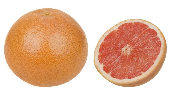 Грейпфрут – финото ухание на рая