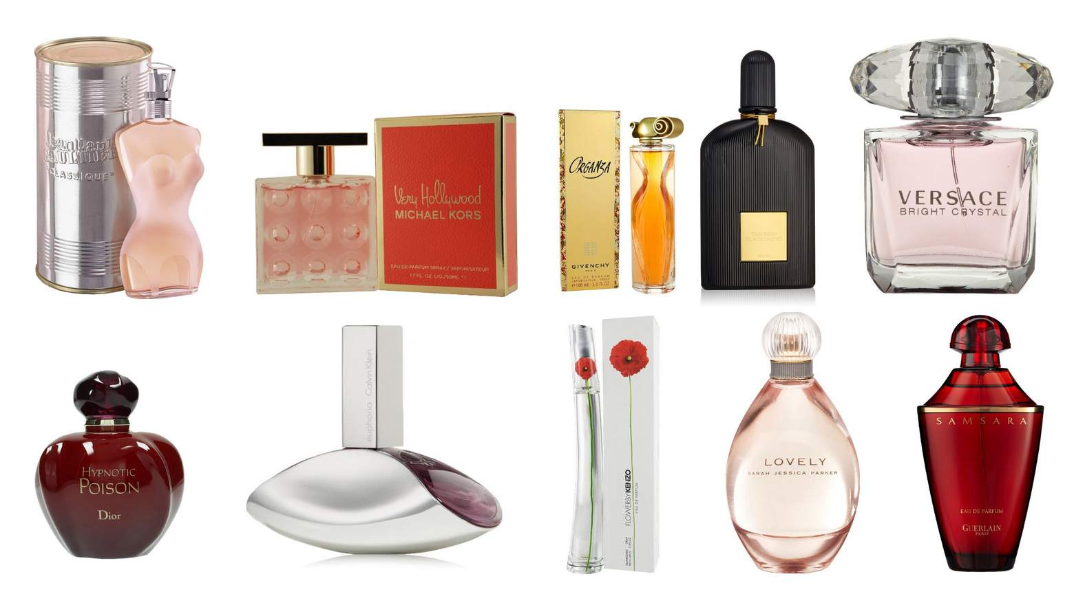 Интересни факти за парфюмите - част 1