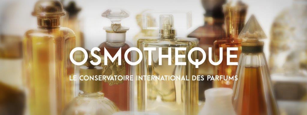 Oсмотека - единствената в света парфюмерийна библиотека