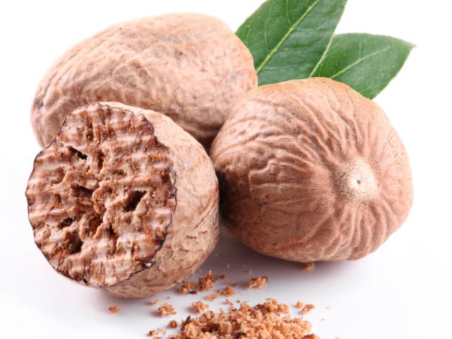 Индийско орехче – тайнственият аромат на мъж