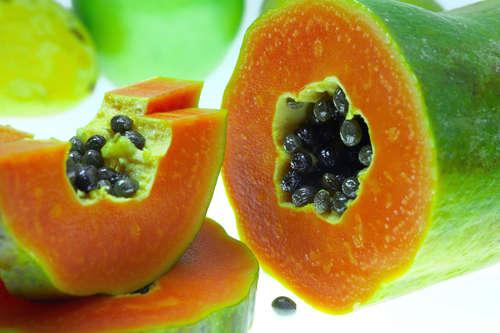 Папая - тропическият сладък аромат, подходящ за лятото