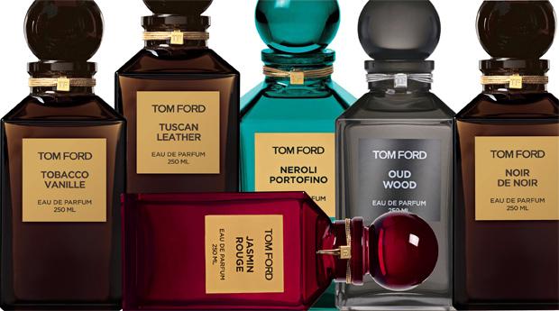 Най-забележителните парфюмни колекции – част 1