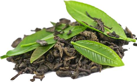 Зелен чай - любимата свежа нотка на парфюмеристите