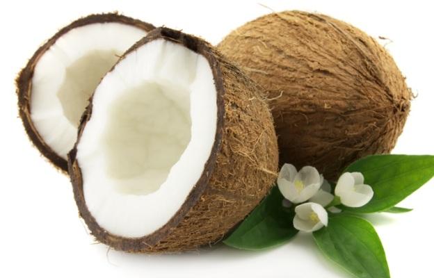 Кокос - една от най-новите нотки в парфюмерията