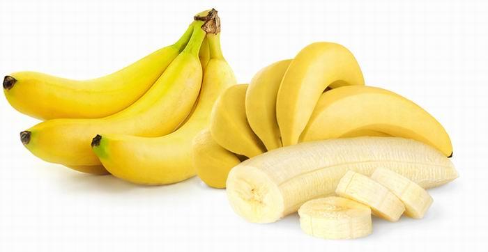 Банан - мекота и свежест в дамските парфюми