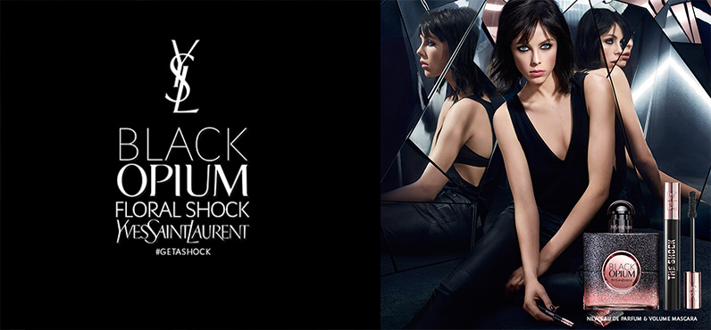 Нови летни парфюми за жени - част 2 (Givenchy, YSL, Mugler)