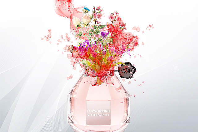 Нови летни парфюми за жени - част 4 (Viktor&Rolf, Hermès)