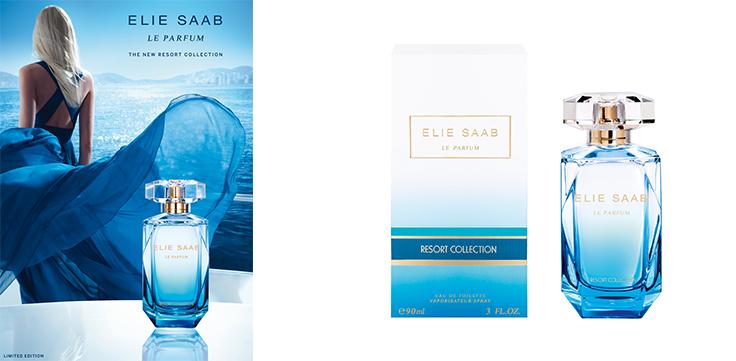 Няколко парфюма, подходящи за морето