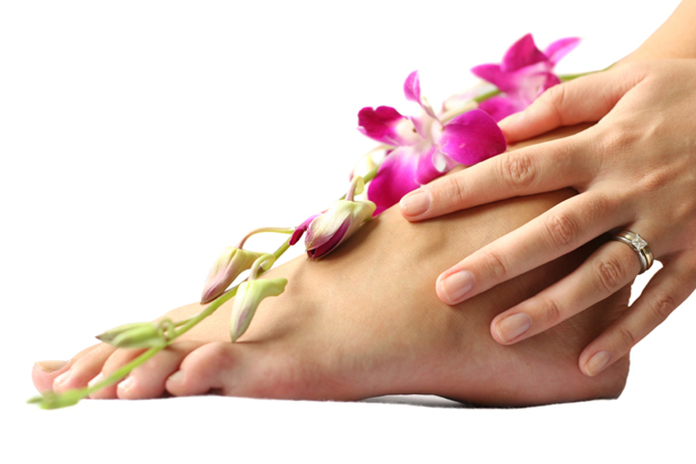 Как да се погрижим за краката си през лятната почивка