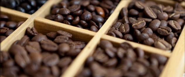 Kафе - специфичната пикантност на любимите ни парфюми