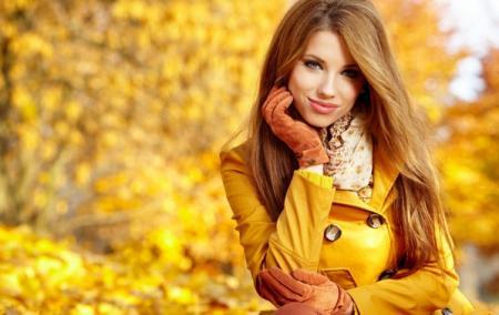 Kак да се грижим за кожата на лицето си през есента