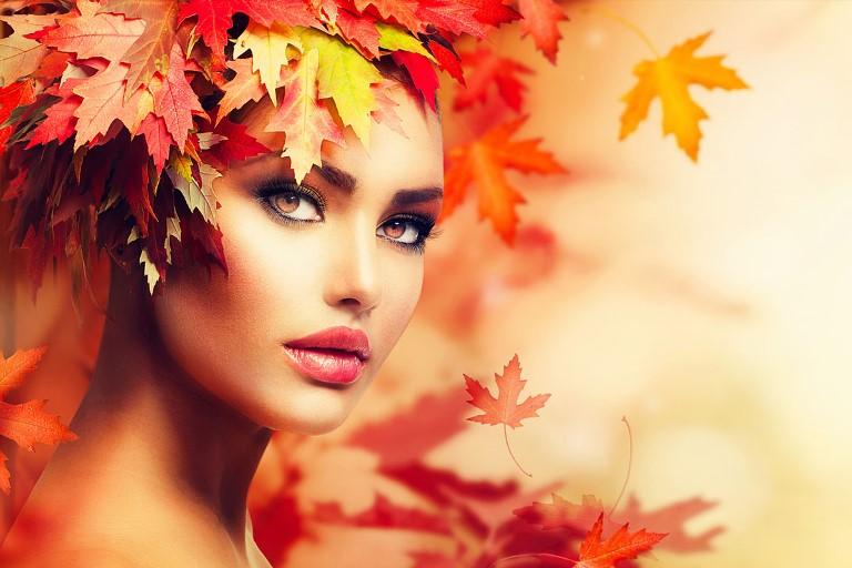 6 правила за красива коса през есента и зимата