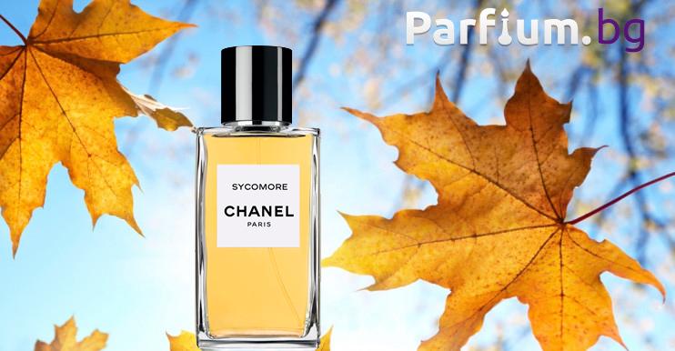 10 дървесни парфюма, подходящи за есента - част 1