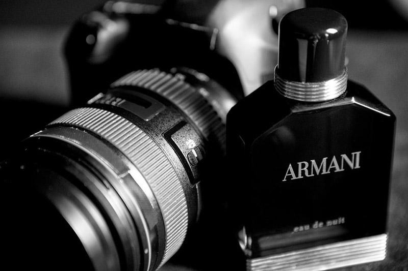 6 мъжки парфюма, които са подходящи за есен 2017