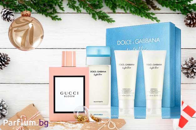 Най-добрият коледен подарък за жена - парфюмът (част 2)