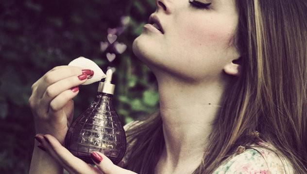 Какви парфюми трябва да притежава всяка жена