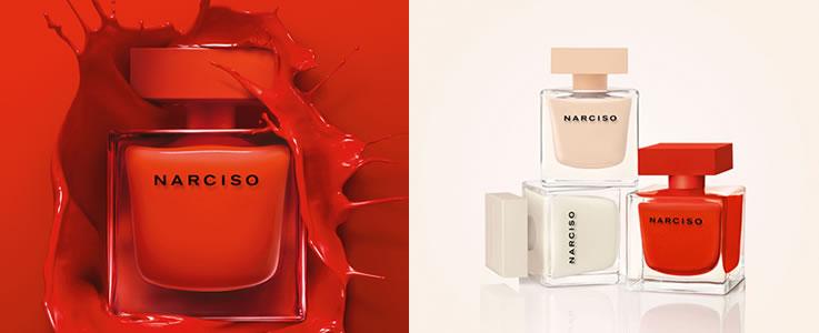 Новият Narciso Rouge – мистериозен, съблазнителен и секси дамски аромат