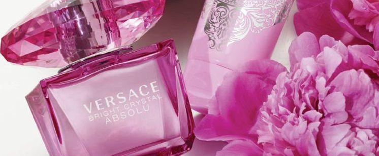 Най-добрите дамски парфюми на Versace