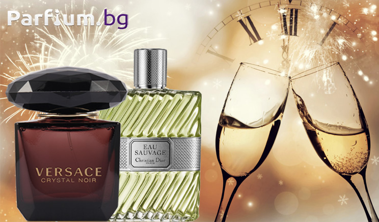 Какъв парфюм да изберем за новогодишната нощ