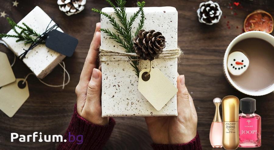 Идеи за подаръци – за него , за нея, за майка, за приятелка