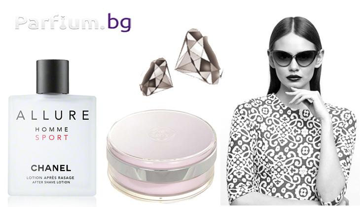 Топ 5 на козметичните продукти на Chanel