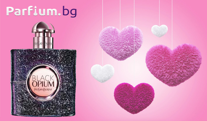 Дамски парфюми, подходящи за подарък за Свети Валентин