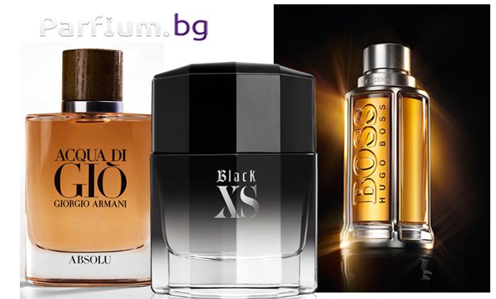 Топ 5 зимни парфюми за мъже за 2018/2019 г.