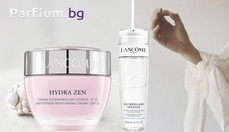 Топ 5 козметични продукти на Lancome