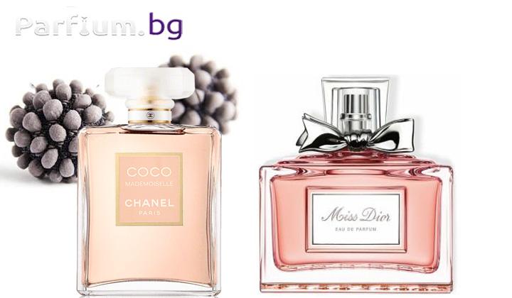 Най-изисканите дамски парфюми