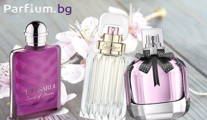 Топ 5 парфюма, които жените трябва да притежават през 2019 г.