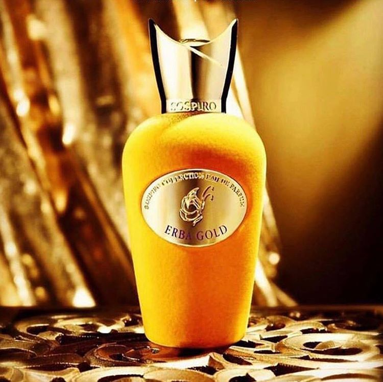Италианският парфюмерист Sergio Momo представи новата колекция Sospiro