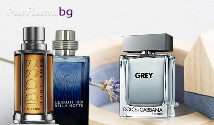 Топ 10 на най-предпочитаните летни парфюми за мъже