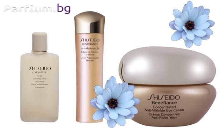 Грижа за кожата през летните месеци с продукти на Shiseido