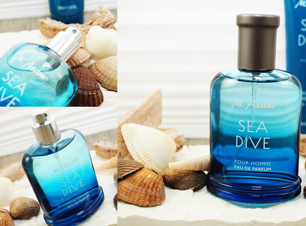 Най-често използваните морски нотки в парфюмите