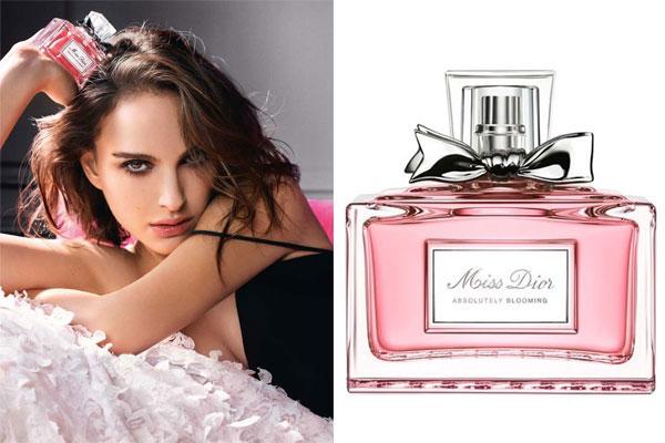 Серията Miss Dior на Dior