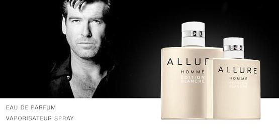 Кои са най-харесваните мъжки парфюми