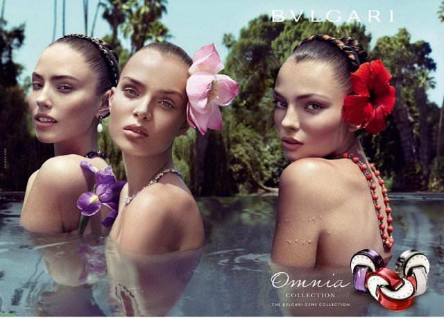Bvlgari Omnia Crystalline EDP – магическо ухание за истински жени