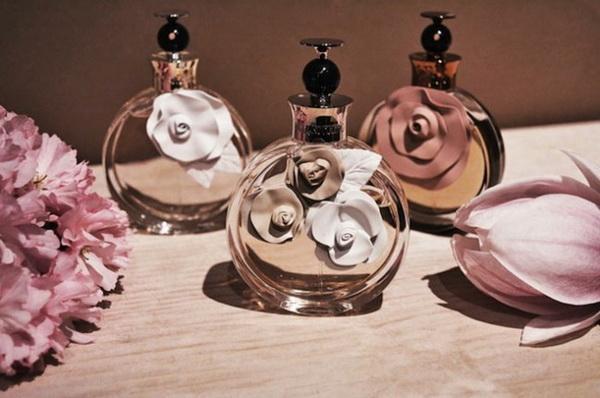 Toп 10 на най-продаваните дамски парфюми на Valentino