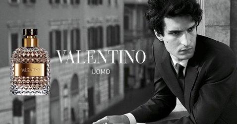 Топ 5 на най-продаваните мъжки парфюми на Valentino