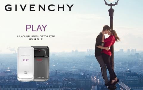 Toп 10 на най-продаваните мъжки парфюми на Givenchy