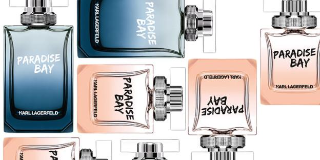 Топ 5 на най-продаваните мъжки парфюми на Karl Lagerfeld